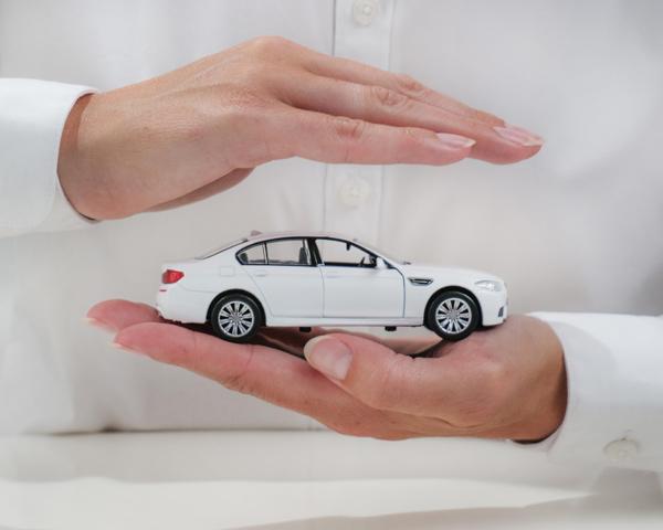 بیمه نامه شخص ثالث خودرو